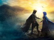 El Reinado Inmortal, la última parte de la saga La Caída de Los Reinos llega en octubre