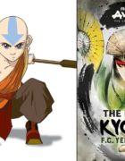 Avatar: The Last Airbender se expande con nuevas novelas