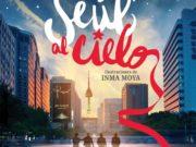 """""""De Seúl al Cielo"""", la primera novela sobre K-pop en España saldrá en noviembre"""