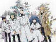 Nuevo trailer de la segunda temporada de Tokyo Ghoul: re