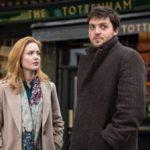 Cormoran Strike de JK Rowling vuelve a la televisión
