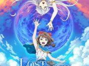 Lost Songse estrenará Netflix este mes de octubre
