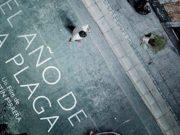 Primer tráiler oficial de 'El año de la plaga', novela de Marc Pastor