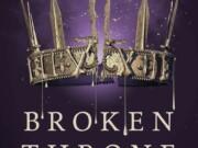 Broken Throne, la recopilación de historias cortas de La Reina Roja se publicará en España