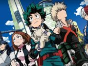 My Hero Academia tendrá película de Hollywood