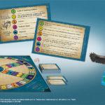 Ya está a la venta el nuevo trivial de Harry Potter (edición limitada)