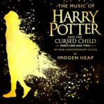 """Sale a la venta la banda sonora de """"Harry Potter y el legado maldito"""""""