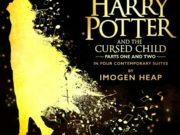 Sale a la venta la banda sonora de «Harry Potter y el legado maldito»