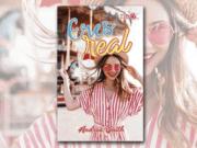 Desvelada la portada de Eres Real, la novela de Andrea Smith sobre la tercera chica Sullivan