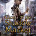 """Ghosts of The Shadow Market"" de Cassandra Clare, la recopilación de relatos de Jem se publica en 2019"