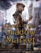 """""""Ghosts of The Shadow Market"""" de Cassandra Clare, la recopilación de relatos de Jem se publica en 2019"""