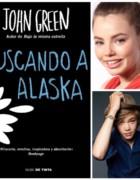Confirmados los protagonistas de la próxima serie Buscando a Alaska