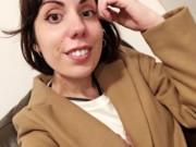 """Andrea Tomé anúncia """"La luna en la puerta"""" su próxima novela"""