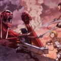 Se publica el manga que dio origen a Ataque a los Titanes de Hajime Isayama
