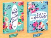 En 2019 saldrá a la venta Deja que ocurra, la nueva bilogía de Alice Kellen