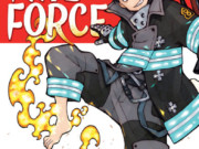 Fire Force de Atsushi Ohkubo será producido por David Production