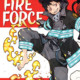 Fire Force de Atsushi Ohkubo será producido por David Production