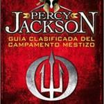 """En la """"Guía clasificada del campamento mestizo"""" Percy Jackson te explica todo lo que necesitas saber como novato"""