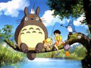 La película Mi vecino Totoro estará en las salas de cine