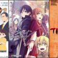 Las licencias anunciadas de Planeta Cómic en el XXIV Salón del Manga de Barcelona