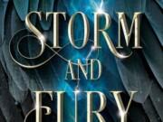 Storm and Fury se publicará en España en 2020