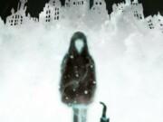Reseña «La Ciudad de los Fantasmas – Victoria Schwab»