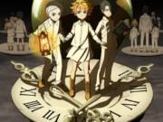 The Promised Neverland confirma la fecha de estreno del anime