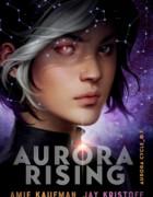 Aurora Rising ha sido adquirida para convertirse en una serie de televisión