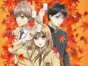 La tercera temporada de Chihayafuru se emitirá en 2019