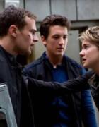 La última parte de Divergente se cancela como serie de televisión
