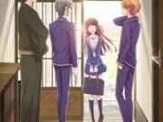 El nuevo anime de Fruits Basket muestra el primer tráiler