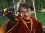 Esto es lo que significa el Quidditch para J.K. Rowling