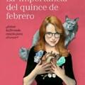 """Reseña """"La importancia del quince de febrero"""" de Sofía Rhei"""