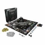 En enero de 2019 saldrá a la venta el Monopoly de Juego de Tronos en Edición Coleccionista