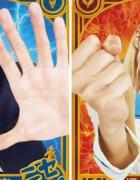 La película de Nisekoi revela nuevos teaser