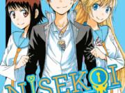 Nisekoi tendrá un nuevo capítulo spin-off