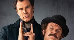 """""""Holmes & Watson"""", la nueva adaptación del clásico, llega en febrero"""
