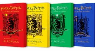 Edición 20 aniversario Harry Potter y el prisionero de Azkaban