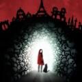 Portada de Tunnel of Bones, la segunda parte de La Ciudad de los Fantasmas