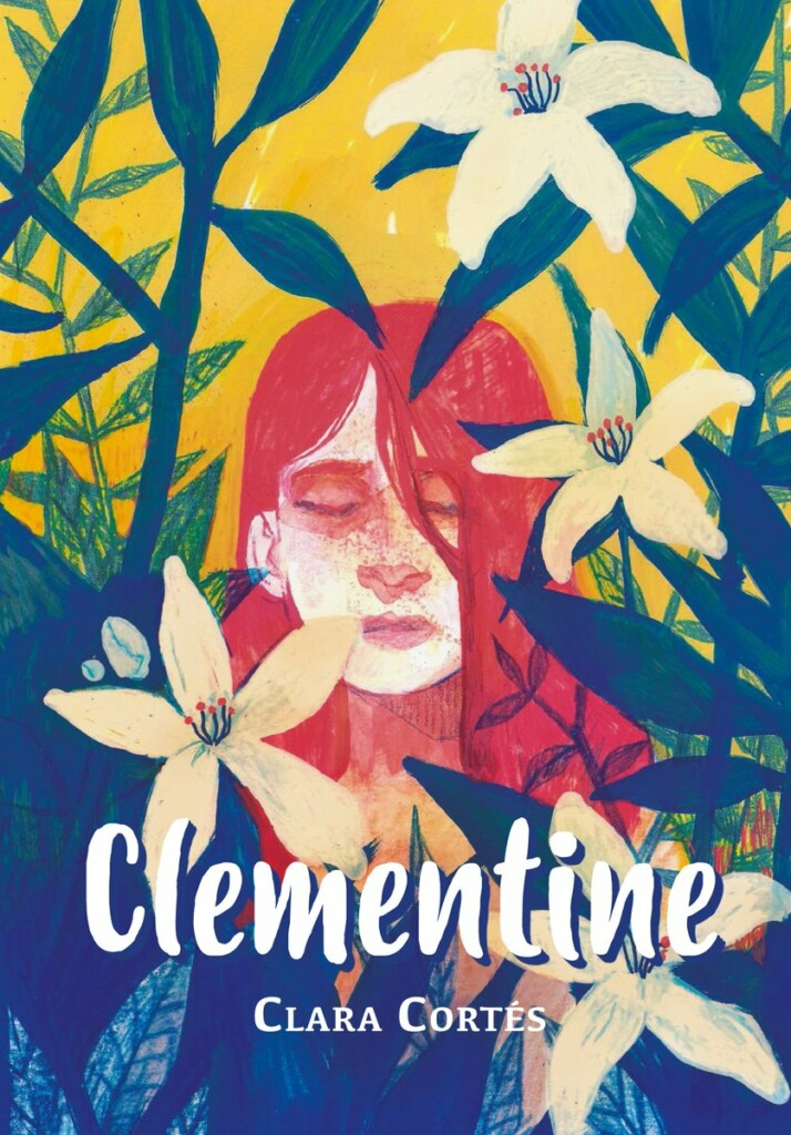 Clementine es el título que llevará la próxima novela de Clara Cortés que saldrá a la venta en marzo