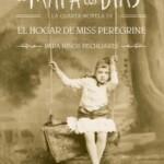 El mapa de los días, la continuación de la saga Miss Peregrine, llegará a España en marzo