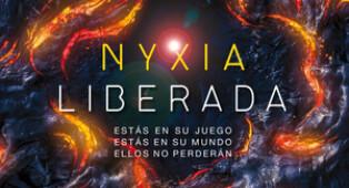La continuación de Nyxia estará muy pronto en librerías