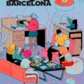 El 37 Cómic Barcelona calienta motores con sus primeras novedades