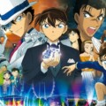 Alfa Pictures anuncia el estreno de Detective Conan: The Fist of Blue Sapphire