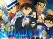 Primer tráiler de Detective Conan: El Puño de Zafiro Azul
