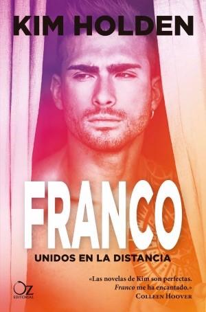 Resultado de imagen de Franco: Unidos en la distancia Kim Holden