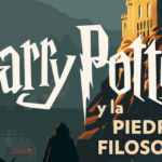 Los audiolibros de Harry Potter estarán disponibles este año