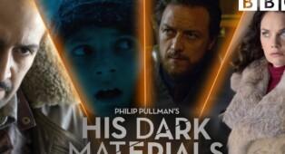 Primer teaser de His Dark Materials, la adaptación de la saga de Philip Pullman