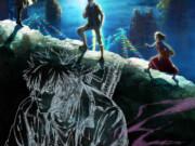Tráiler de la tercera película de animación Psycho-Pass SS