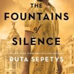 """The Fountains of Silence"", la próxima novela de Ruta Sepetys se inspira en la España franquista"